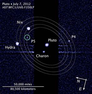 New Horizons spacecraft 'stays the course' for Pluto ...