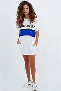 25 best ideas about adidas dress on pinterest adidas With robe sweat adidas
