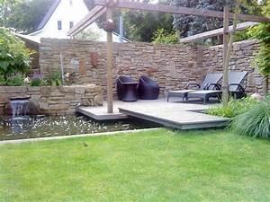 Gartengestaltung Ideen Beispiele : gartengestaltung reihenhaus beispiele haloring ~ Bigdaddyawards.com Haus und Dekorationen
