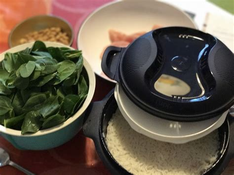 cuisiner avec tupperware recettes micro tupperware