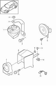 Porsche Panamera Technical Information See Cable Adapter