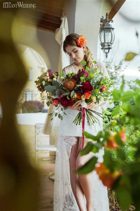 glamorous spanish wedding theme elegantweddingca