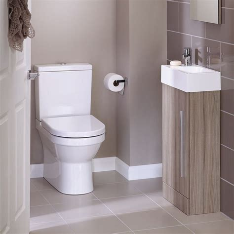 Bathrooms Designs - small cloakroom ideas google search for the home general pinterest cloakroom ideas