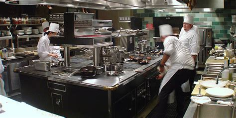 cuisine kitchen do you what a restaurant kitchen consists of pos