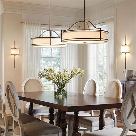lowes dining room lights dining room light fixtures