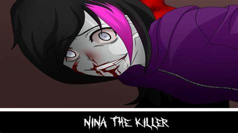 Nina The Killer (creepypasta) (fr)