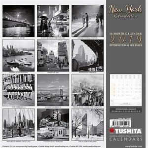 New York Kalender 2019 : bestel een new york retrospective kalender 2019 op ~ Kayakingforconservation.com Haus und Dekorationen