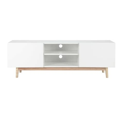 canape exterieur haut de gamme meuble tv vintage en bois blanc l 150 cm artic maisons