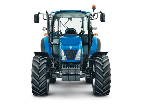 avis t4 95 de la marque new tracteurs agricoles