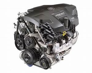 2008 Buick Lucerne 3 8l V6 Engine   Pic    Image