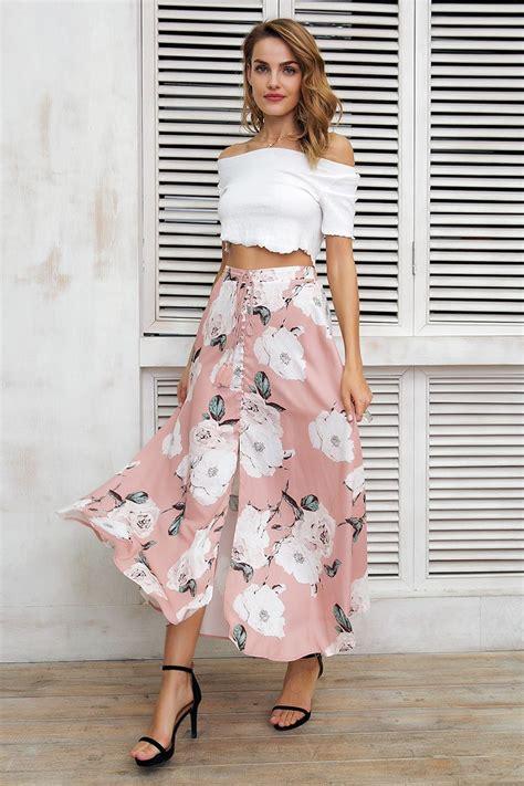 Стильные юбки 2018 года модные тенденции фото видео