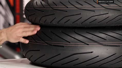 pilot power 3 michelin pilot power 3 tires review at revzilla