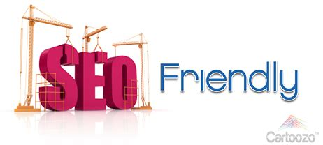 Seo Guide Online Search Engine Optimization Cartoozo