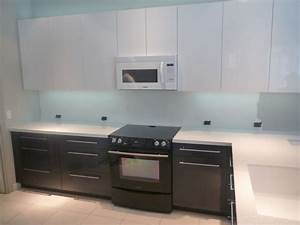 Hand Crafted Contemporary Acrylic High Gloss Kitchen By