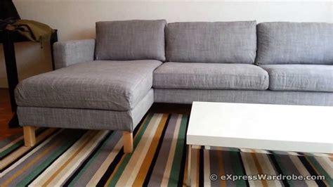 chaise design ikea ikea sofa reviews lilly s home designs ikea kivik review
