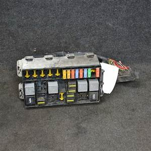 Ford Transit Connect 1 8 Diesel Fuse Box 518755400 2t1t