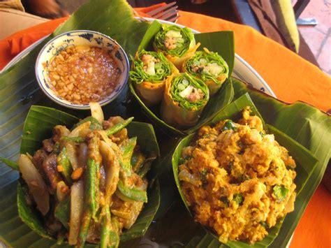cambodian cuisine cambodia travel