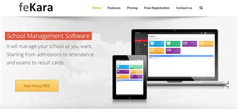 7 best free and open source school administration software