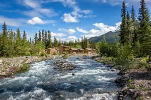 Alaska Nature Scenery