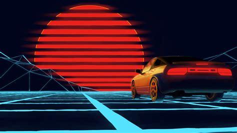 aesthetic car desktop wallpapers