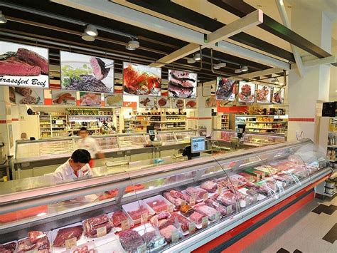 grocery stores  singapore