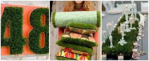 Arts & Crafts With Free Artificial Grass  Latest Free