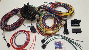 1966 Impala Wire Harness Kit
