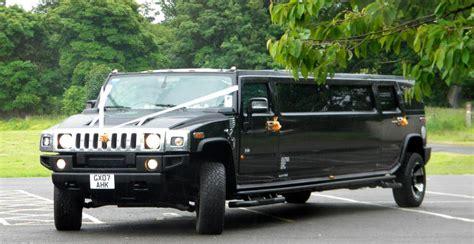 black hummer limousine black hummer limousine excalibur wedding cars