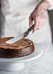 Décorer Un Gateau Au Chocolat : 1001 id es pour le g teau d 39 anniversaire au chocolat parfait ~ Melissatoandfro.com Idées de Décoration