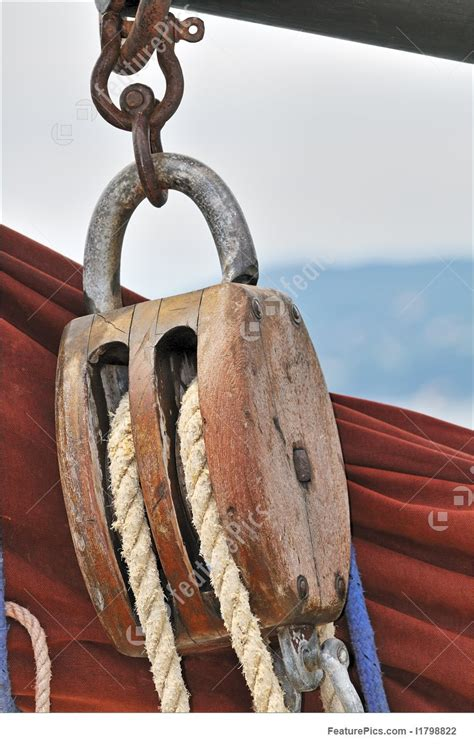 water sports  sailing equipment stock picture