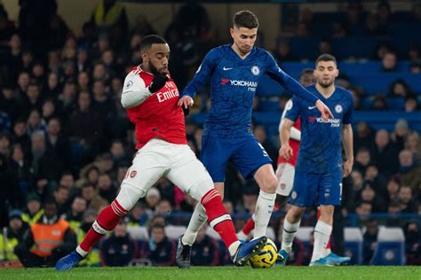 Arsenal vs Chelsea live stream: How to watch the FA Cup ...