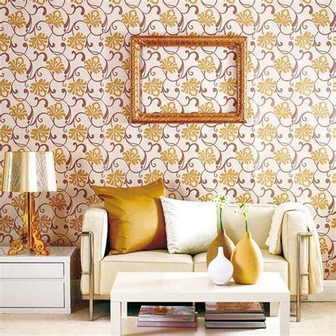 decor color matching tips  modern wallpaper patterns