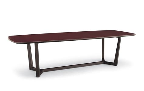 style home design tables poliform concorde