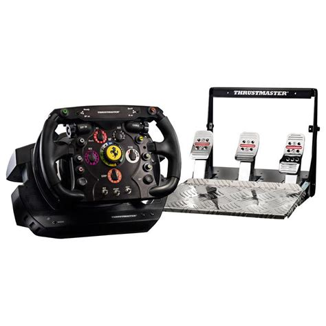 Volante Thrustmaster by Thrustmaster F1 Wheel Integral T500 Volant Pc