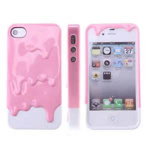 3d iphone 5s cases hybrid 3d back cover for apple iphone 4s 5s melt