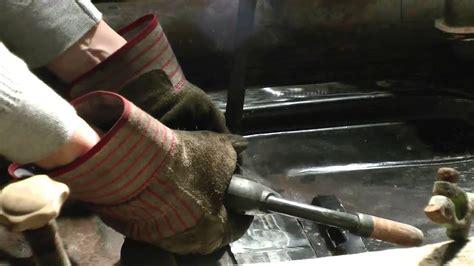 vw floor pans australia classic vw beetle bugs how to restore repair floor pan