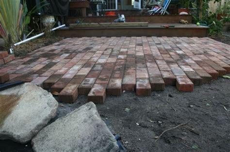 diy deck 5 simple steps for a stunning backyard patio