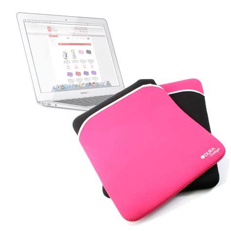 housse etui noir pour ordinateur portable apple macbook air 13 pouces ebay