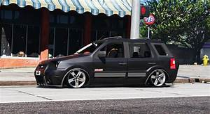 Gta 5 2007 Ford Ecosport Freestyle Mod