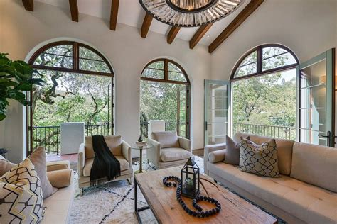 beautiful mediterranean living room designs youll love
