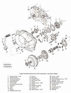 Dan U0026 39 S Motorcycle  U0026quot Automatic Clutches U0026quot