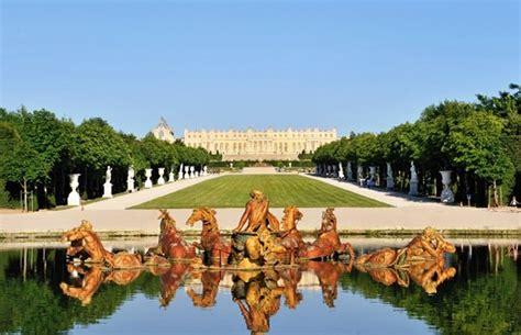 Tickets Schloss Versailles - Freie Besichtigung