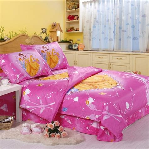 2030 disney princess bedroom set create a world of magic with fairytale inspired