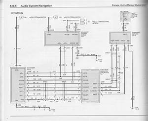 2004 Ford Escape Engine Diagram Electric