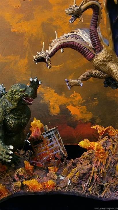 Godzilla Mobile Netbook