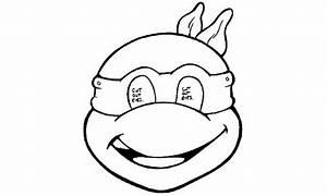 Best Photos of Ninja Mask Template - Ninja Turtle Mask ...