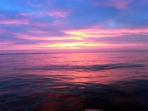 Coastal Sunrises