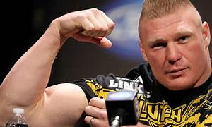 Brock Lesnar Has Been Flagged For The Use Of Performance Enhancing Steroids  U2013 Sick Chirpse