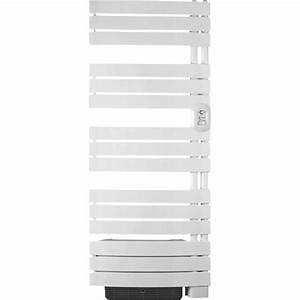 Radiateur Seche Serviette Avec Soufflerie : radiateur seche serviette mixte soufflant leroy merlin ~ Premium-room.com Idées de Décoration