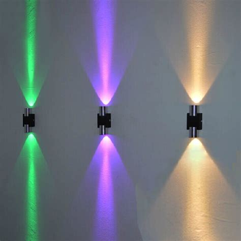 led light design contemporary magnificent alluring 60 cool wall lights decorating design of 10